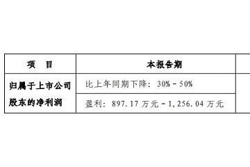武汉科技|理工光科转型期阵痛2019年净利润或同比下降50%