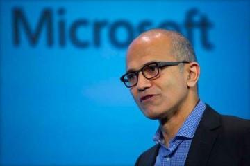 微软CEO科技公司要像维护人权相同维护数据隐私