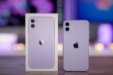 iPhone11需求超预期苹果添加A13订单也为2800元新机预备