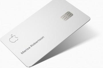 为缓解疫情影响苹果AppleCard用户钱能够晚点还