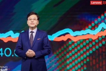 杨元庆确定新财年目标所有PC类业务成为无可争议的全球冠军
