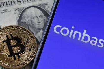 纳斯达克公布Coinbase上市参考价估值653亿美元