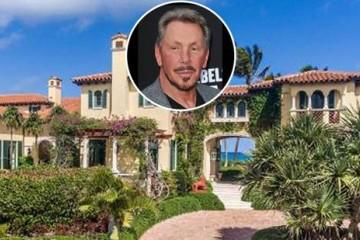 有钱任性甲骨文创始人8000万美元买豪宅后打算拆掉
