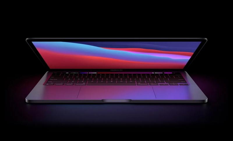欧亚监管文件显示M1XMacBookPro正在准备推出